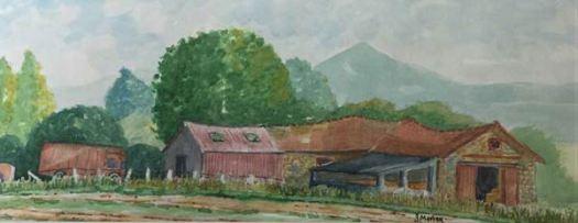 Shropshire Farm II