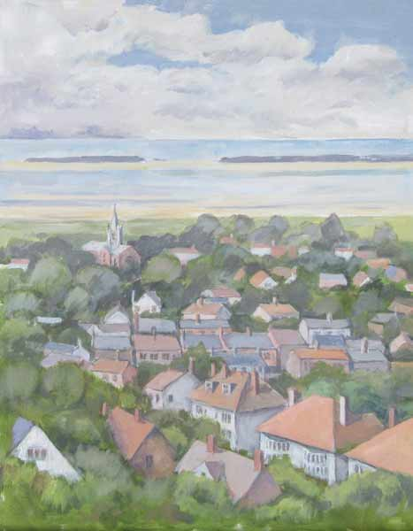 West Kirby and Hilbre
